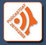 PodcastDay 2008