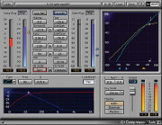 Waves C1-compressor