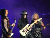 Motley al Gods of Metal